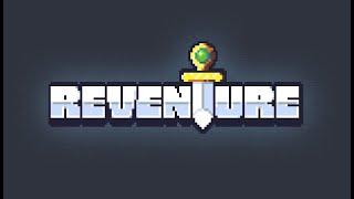 Reventure Cap1:El inicio de la leyenda