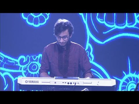 Tushar Lall & The Indian Jam Project @ YouTube FanFest India 2016