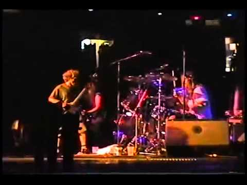 Corrosion Of Conformity   Clean My Wounds live Albany 4 17 97   YouTube