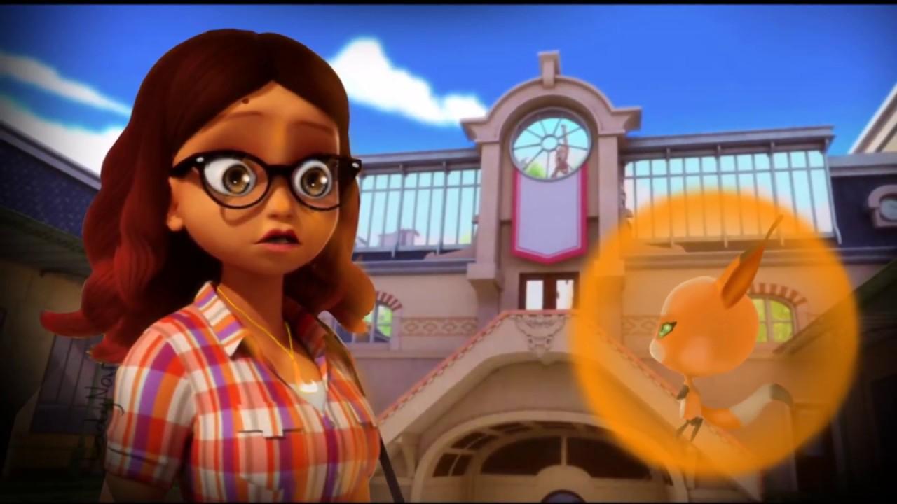 Miraculous Ladybug Speededit Alya And Trixx Season2