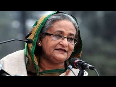 Dhaka Attacks | PM Sheikh Hasina Pays Homage To Victims | Full Video Footage