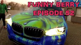 Weekly fails 2015, funny interesting videos - Epic Fail Win    Funny Berry Compilation Episode 52
