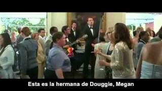 Bridesmaids Trailer Subtitulado al Español