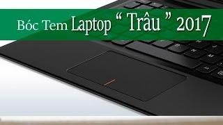 Giới thiệu Lenovo Ideapad 700 i5-6300HQ - GTX 950M Bền cùng thời gian