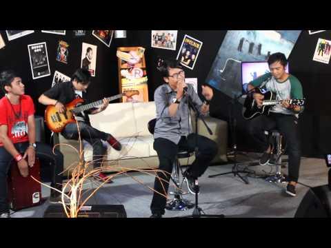 VoiLa Band   Bintang Hati acoustic