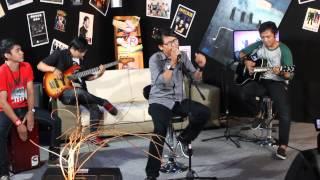 Gambar cover VoiLa Band   Bintang Hati acoustic