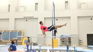 A look Inside Japanese Gymnastics - Week 1