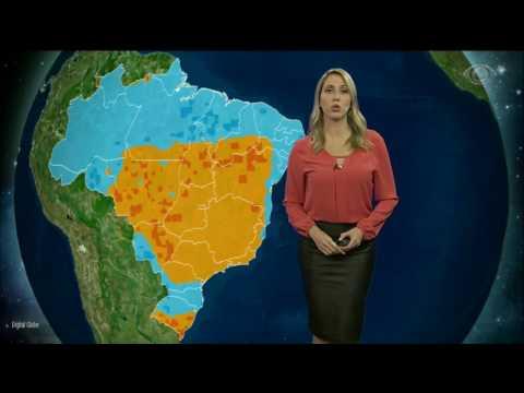 Litoral do Nordeste deve ter chuva forte nesta quarta-feira