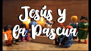 Jesús y la Pascua