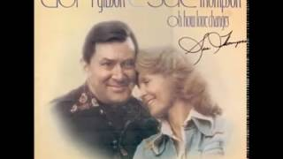 Don Gibson & Sue Thompson - Sweet And Tender Times YouTube Videos