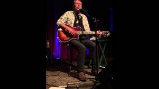 Joe Ely covers Townes Van Zandt