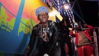 """Khristian B. - """" Doing My Thing """" Official Video"""