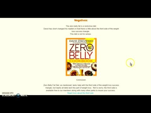 zero-belly-diet-review