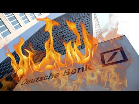 The Derivatives Bubble is About to Destroy Deutshcebank! - Late Jim Comiskey Interview