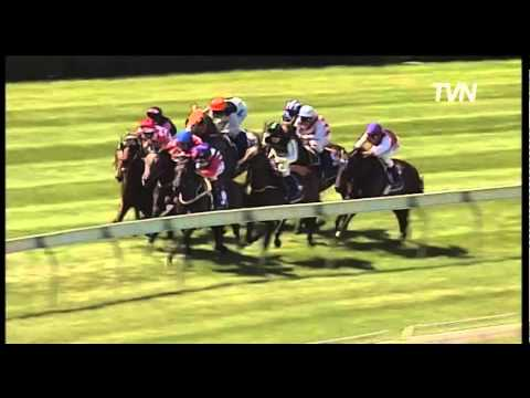 Miss Andretti - Lightning Stakes - Flemington 2007