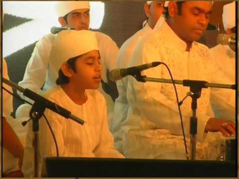 AR Rehman qawwali...eerdarga,kadapa.