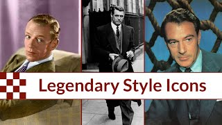 Legendary Style Icons