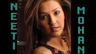 Neeti Mohan talks about her tryst with Reality shows - ArtistAloud