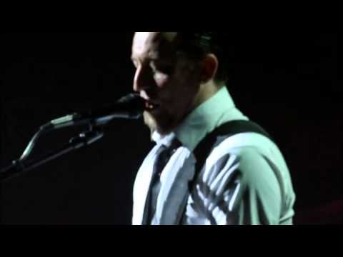Volbeat - The Mirror And The Ripper (Live) (Official Music Video)