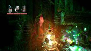 (PC) Trine 2 COOP with SMARTSTEAM