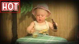 Video hài hước của 1 em bé