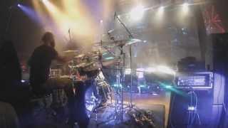 GNIDA - Live At Wacken Open Air 2013 (HD)