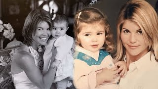 Lori Loughlin's Daughters Bella and Olivia Jade Honor Their Mom in Mother's Day Tributes