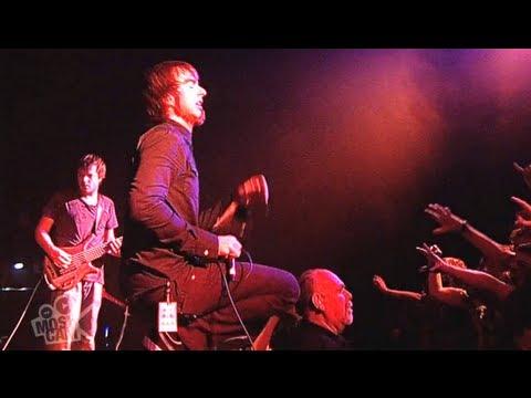 Karnivool - Intro/Goliath | Live In Sydney | Moshcam