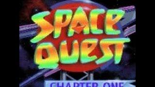 Space Quest 1 (VGA) - Episode 2