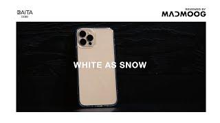 여러분의 휴대폰을 더욱 투명하게, 변색없이, 안전하게!…