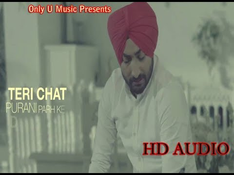 ranjit-bawa-:-chat-purani-|-jassi-x-|-only-u-music-|latest-punjabi-song