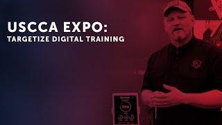 USCCA Expo: Targetize Digital Training