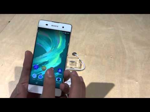 Tinhte vn | Trên tay Sony Xperia XA