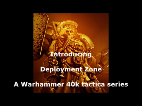 Channel announcement: Introducing DEPLOYMENT ZONE