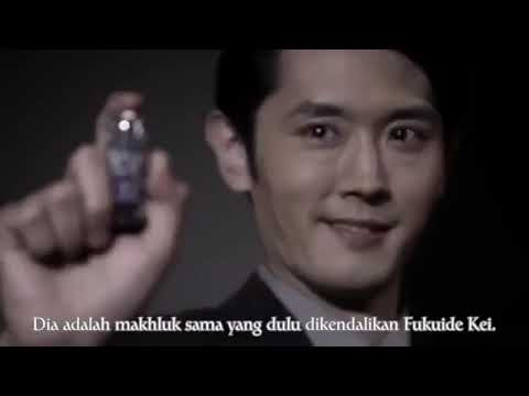 "ultraman-orb-&-geed-the-movie-""diam-saja-tidak-ada-gunanya""-subtitle-indonesia"