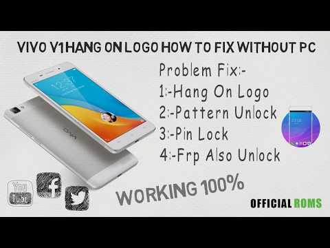 Repeat vivo y55 FLASHING by InfoTech Online - You2Repeat