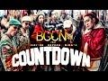 【FULL MV】BCC№-COUNTDOWN feat.Ichi-Go,KOPERU&NIHA-C(Track by ist)