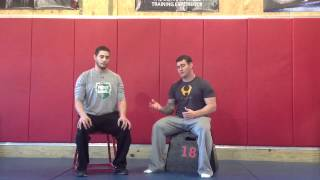 dsstrength.com - Just the Tip Tuesday- Shoulder Mobility