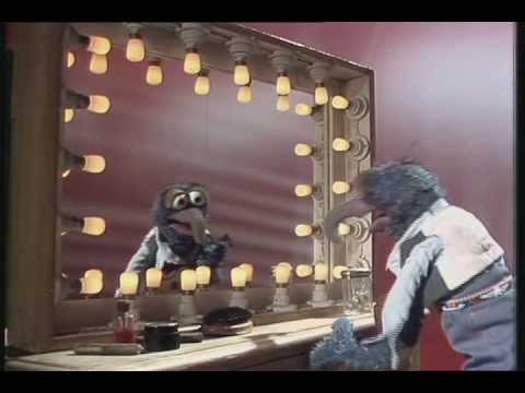 Muppet Show: Act Naturally