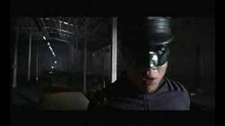 Black Mask 2 (Trailer español)