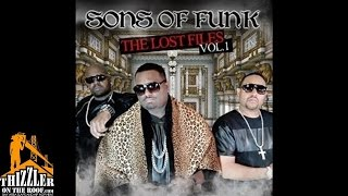 Sons Of Funk ft. Clyde Carson - U Can Get It [Thizzler.com]