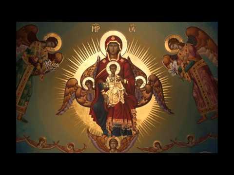 Paraclisul Maicii Domnului (medicament pentru suflet)