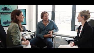 A la rencontre de Bertrand Altmayer, co-fondateur de Marcel, le VTC de demain !