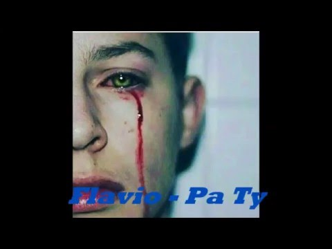 Flavito - Pa Ty (Official Video) 2016 - YouTube