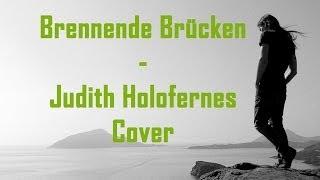 Brennende Brücken - Judith Holofernes Cover