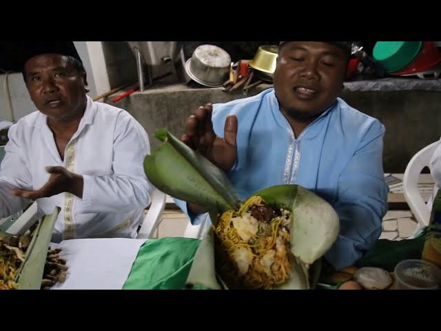 Rewangan lan Slametan neng Lelydorp, Suriname