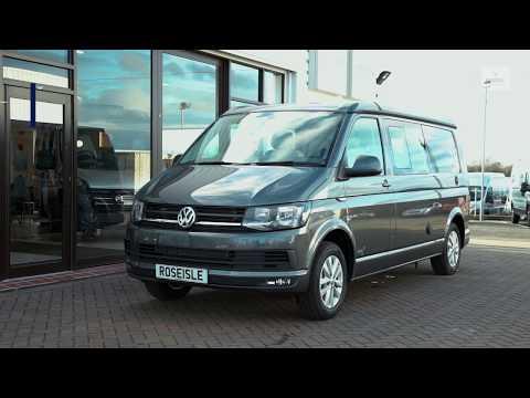 Volkswagen Kepler Six | Roseisle Luxury Campervans