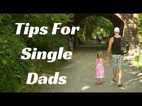 single dads dating tips