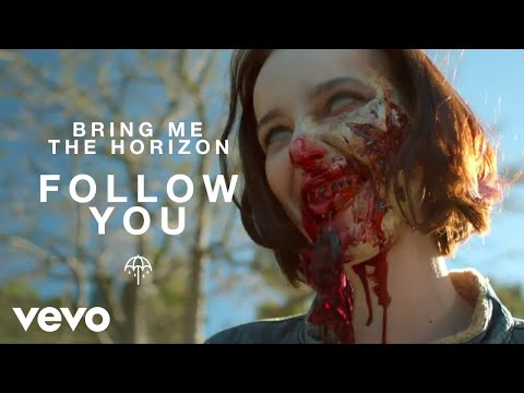 preview Bring Me The Horizon - Follow You from youtube