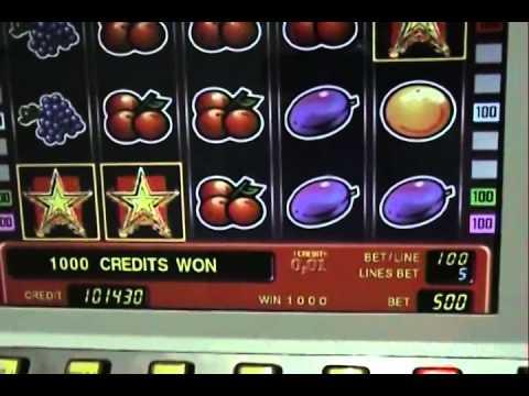 Come costruire un jammer slot machine